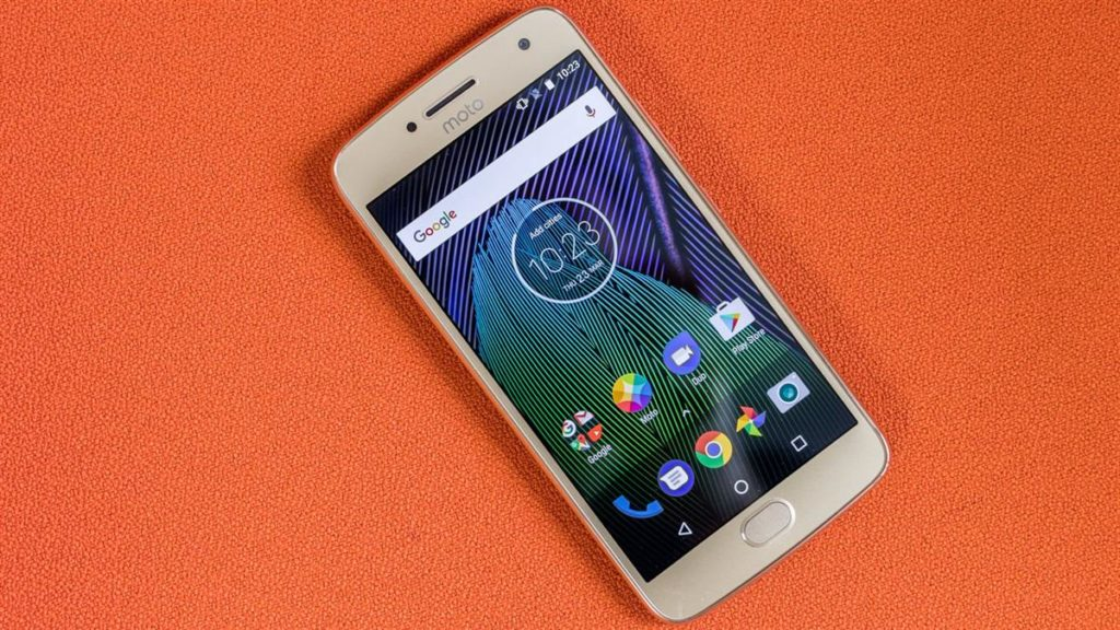 Top 5+ Best Custom ROMs for Moto G5 Plus (Potter) | Techorfy