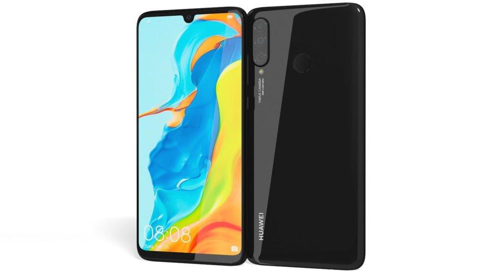 Huawei P30 Lite: Smartphone Under $300