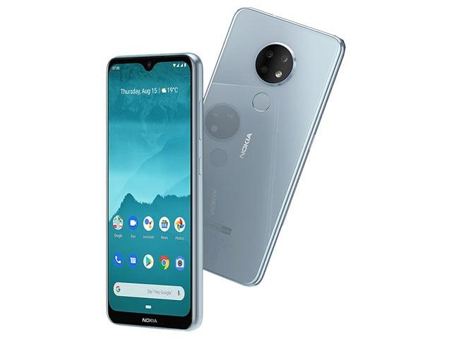 Nokia 6.2: Smartphone Under $300