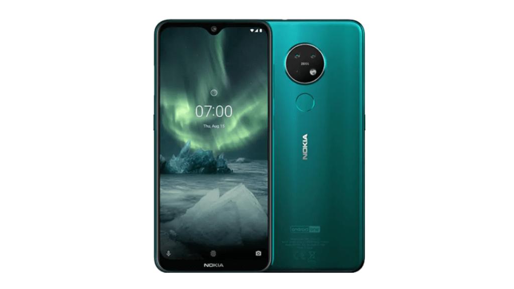 Nokia 7.2: Best Smatphones Under $400
