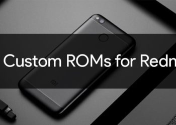 Best Custom ROMs for Redmi Note 5 Pro (Whyred) | Techorfy