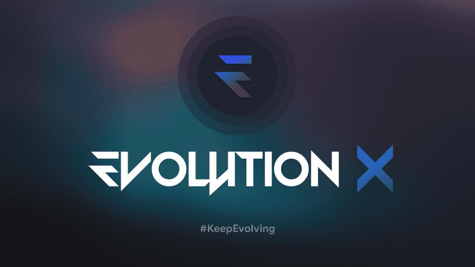 EvolutionX