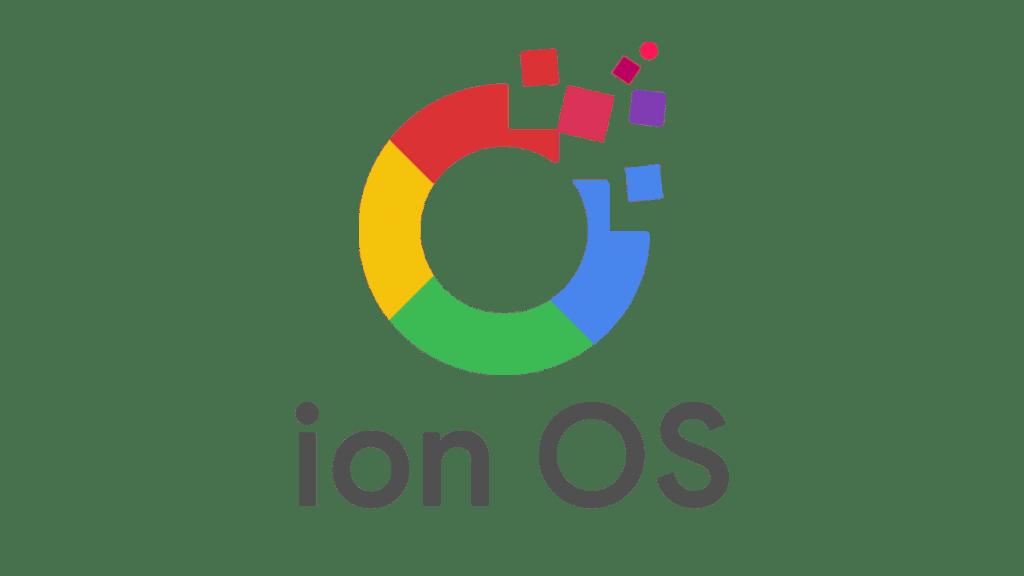 ion OS