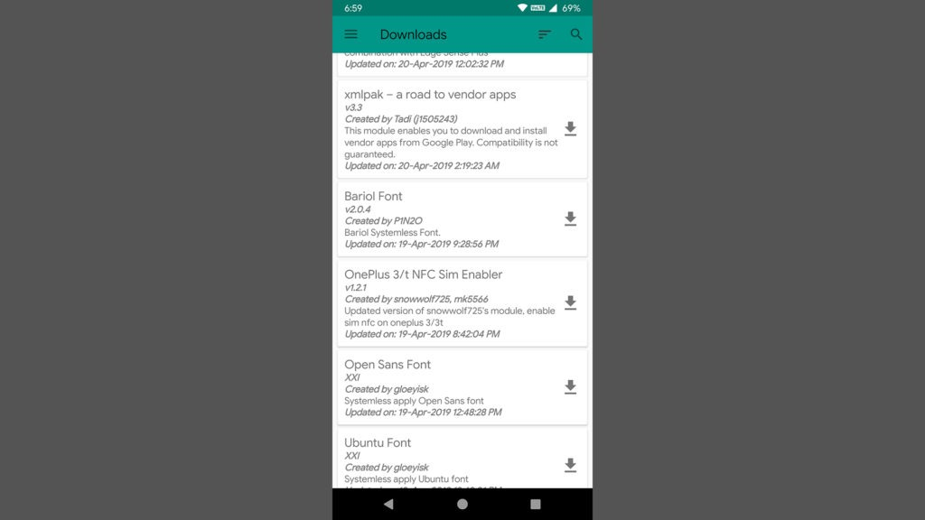 Download Latest Magisk and Magisk Manager with Installation