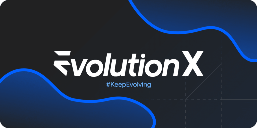 EvolutionX