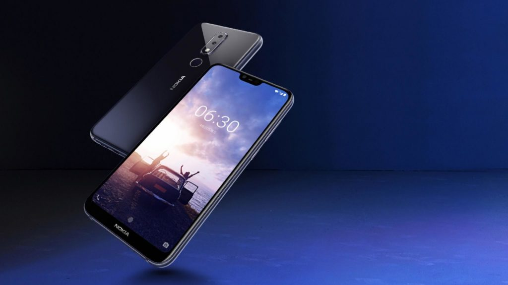 Download Best GCam for Nokia 6.1 Plus