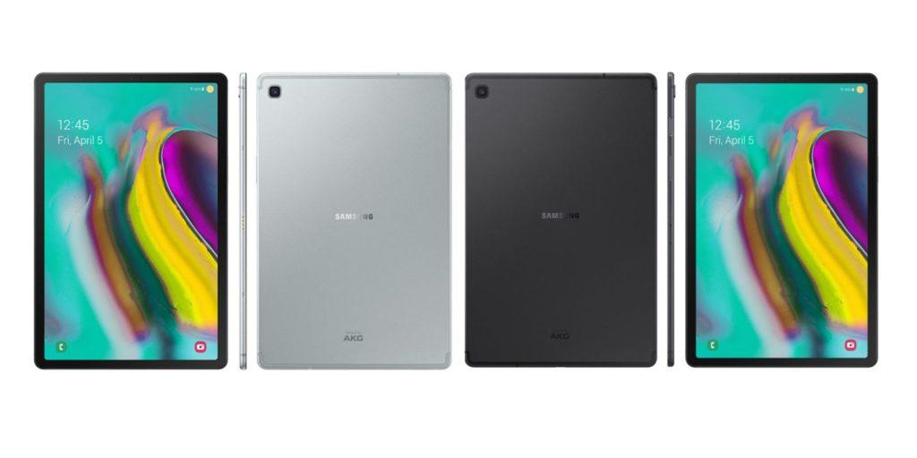 Samsung Tab S5e LienageOS
