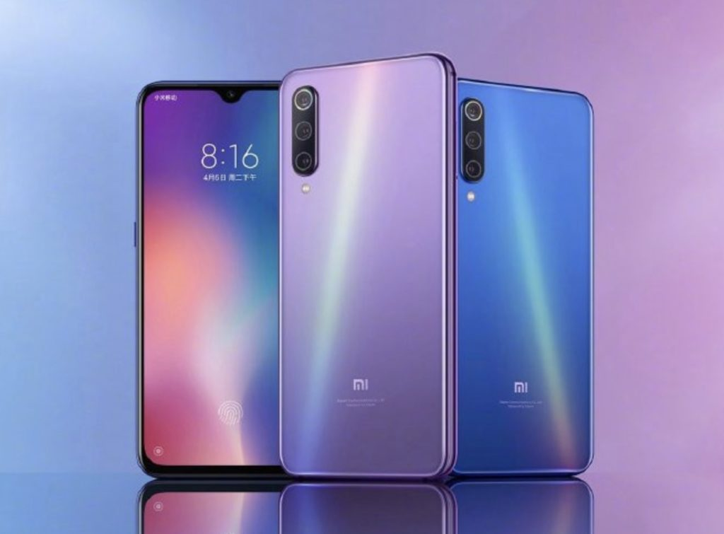 Downlaod Android 10 Update for Mi 9 SE