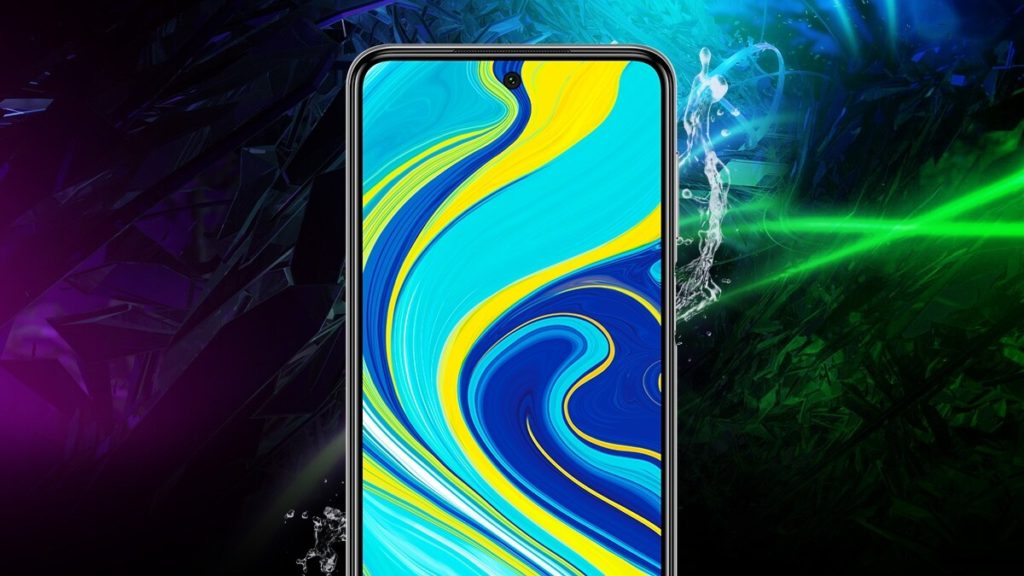 How to root Redmi Note 9 Pro