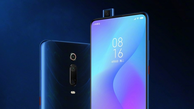 MIUI Update for Mi 9T Pro
