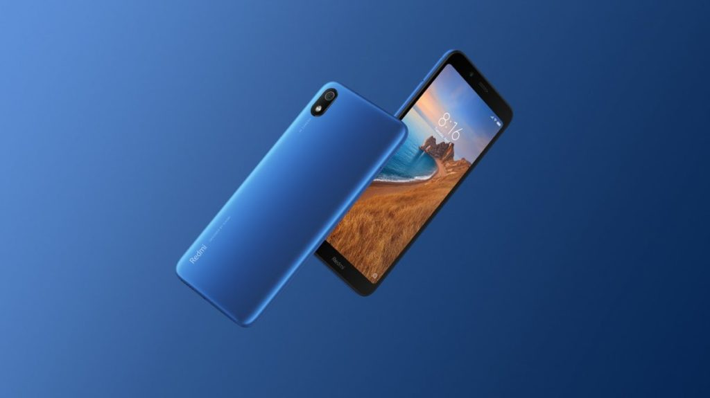 MIUI 11.0.7.0 for Redmi 7A