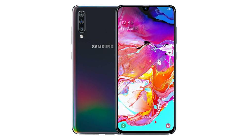 Best Custom ROMs for Samsung A70
