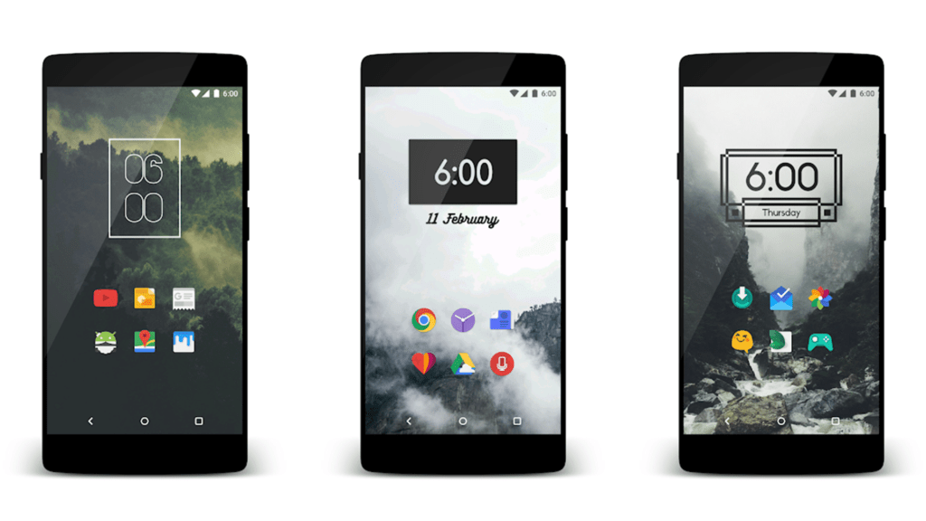 Candy Icon pack