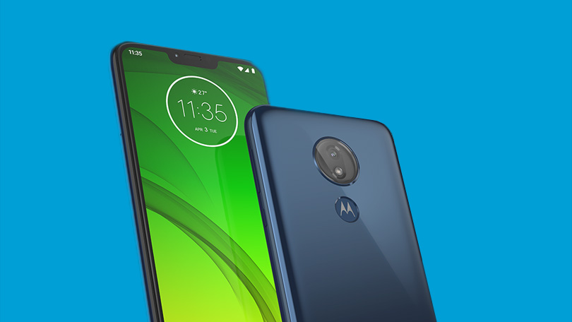 Best Custom ROMs for Moto G7 Plus