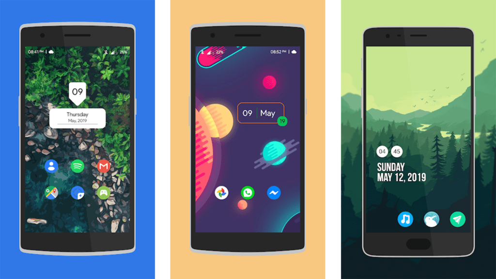 Resicon Icon pack