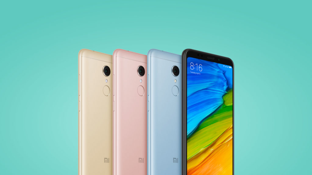 Best Custom ROMs for Redmi 5