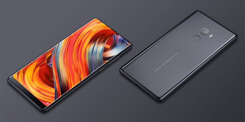 Best Custom ROMs for Mi Mix 2