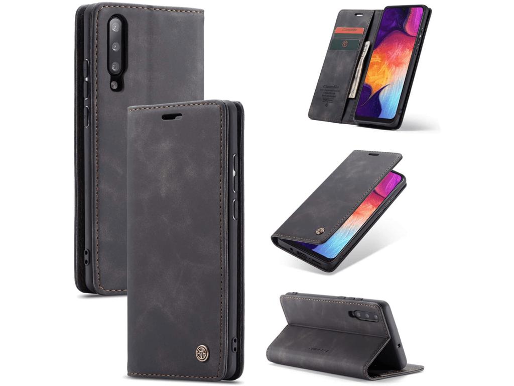 Caseme Samsung A50 Wallet Case