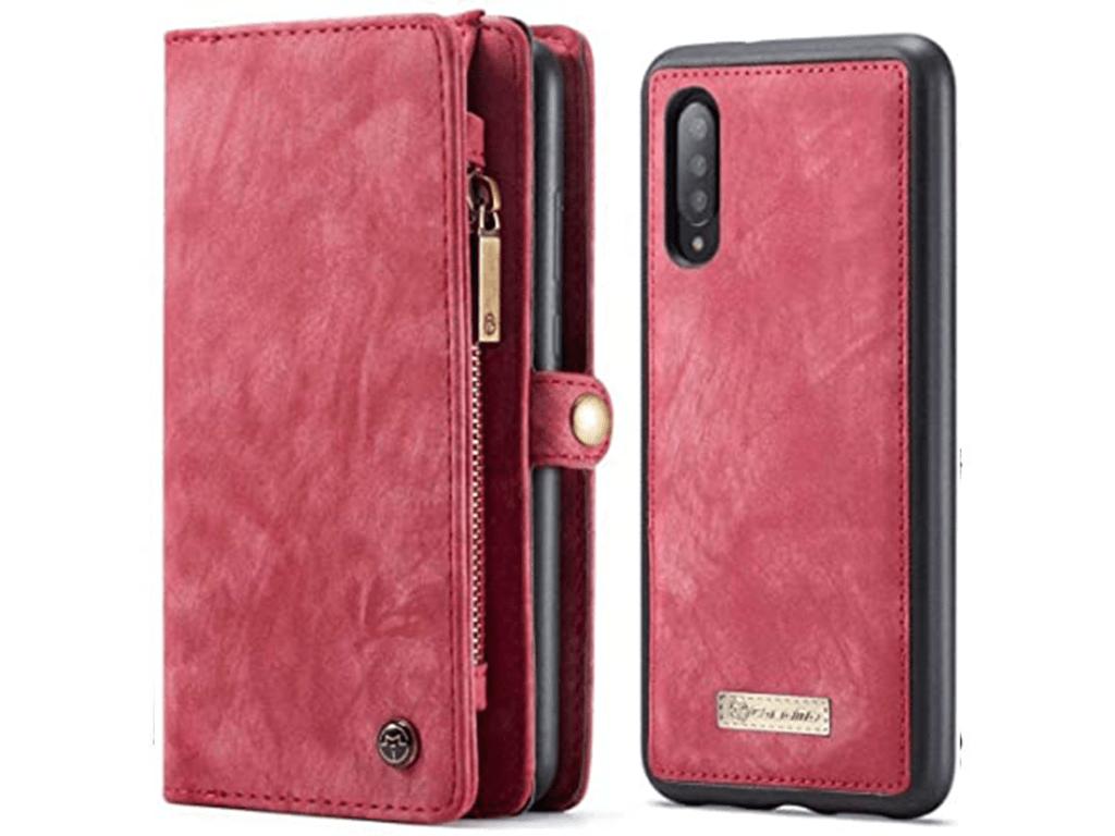 Lapupnut Samsung A50 Wallet Case