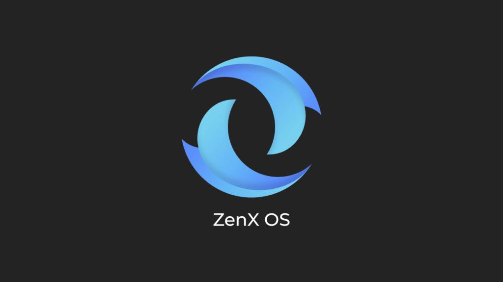 ZenX OS
