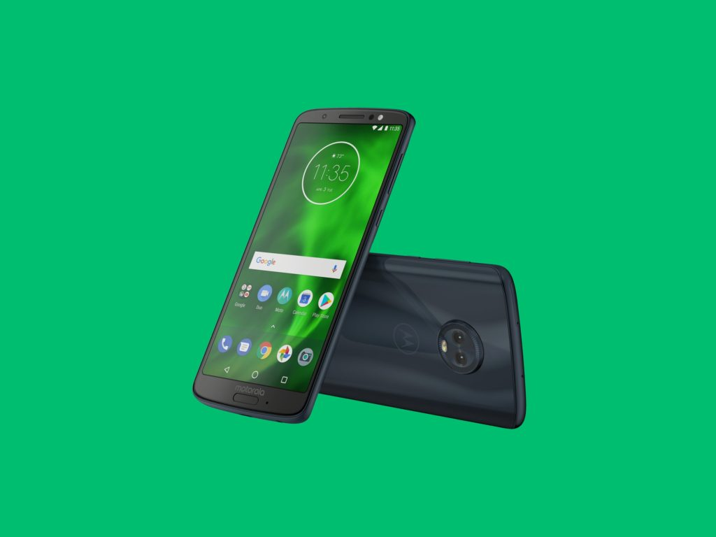 Best Custom ROMs for Moto G6