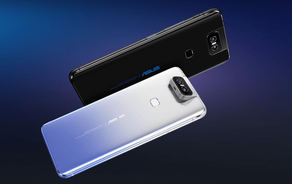 Best Custom ROMs for Asus Zenfone 6