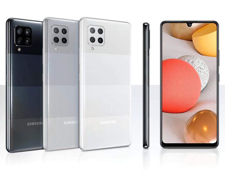Root Samsung Galaxy A42 5G